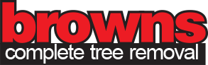 Browns Tree Removal
